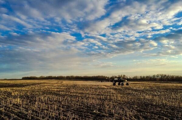 rr1photography ‏@Rr1photography @The Western Producer #plant14