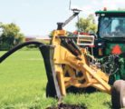 Tile drainage installers are expected to welcome Trimble's VerticalPoint RTK system.  |  File photo