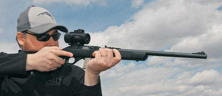 Marlin 795 Lightweight Inexpensive Ideal For Beginners The