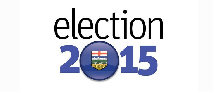 Alberta election 2015 – survey results