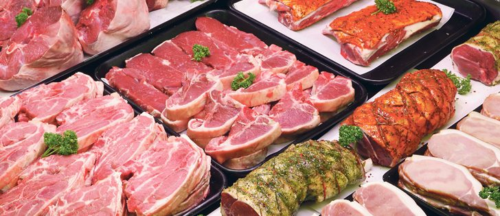 Proposed grading would emphasize marbling and flavour instead of leanness, similar to the way beef is labelled and promoted.  |  File photo