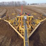 Field drainage: just scratch the surface