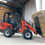 Small loaders get major update