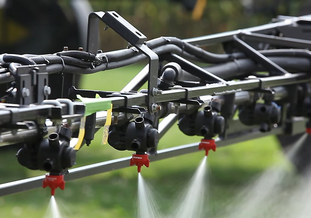 The drones are coming to spray your crops | The Western Producer
