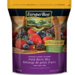 Frozen fruit recalled