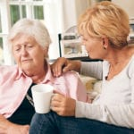 Listening best way to ease Mom into care home