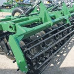 High-speed cultivators get faster