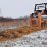 Producers finding skid steers essential to farm