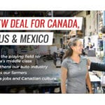 USMCA receives good grade