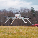 Big UAV: Robot makers enter ag spray market