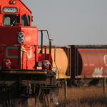 Full year revenues at Canada's largest railway company were reported at $14.3 billion in 2018, up from $13 billion the previous year. | File photo