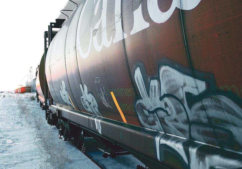 Brake failure possible in deadly derailment | The Western