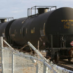 Alta. Invests $3.7 billion to move more oil by rail