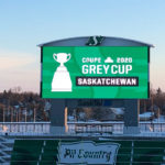 Grey Cup will delay Agribition next year