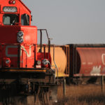 CN to expand infrastructure in Sask.