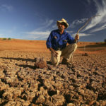 Taking a rain check: Australian farmers shun fertilizer purchases as drought lingers