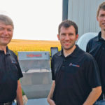 Potential productivity calculation depends on sprayer fill time