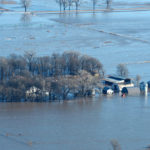 Floods shut nearly a sixth of U.S. ethanol production