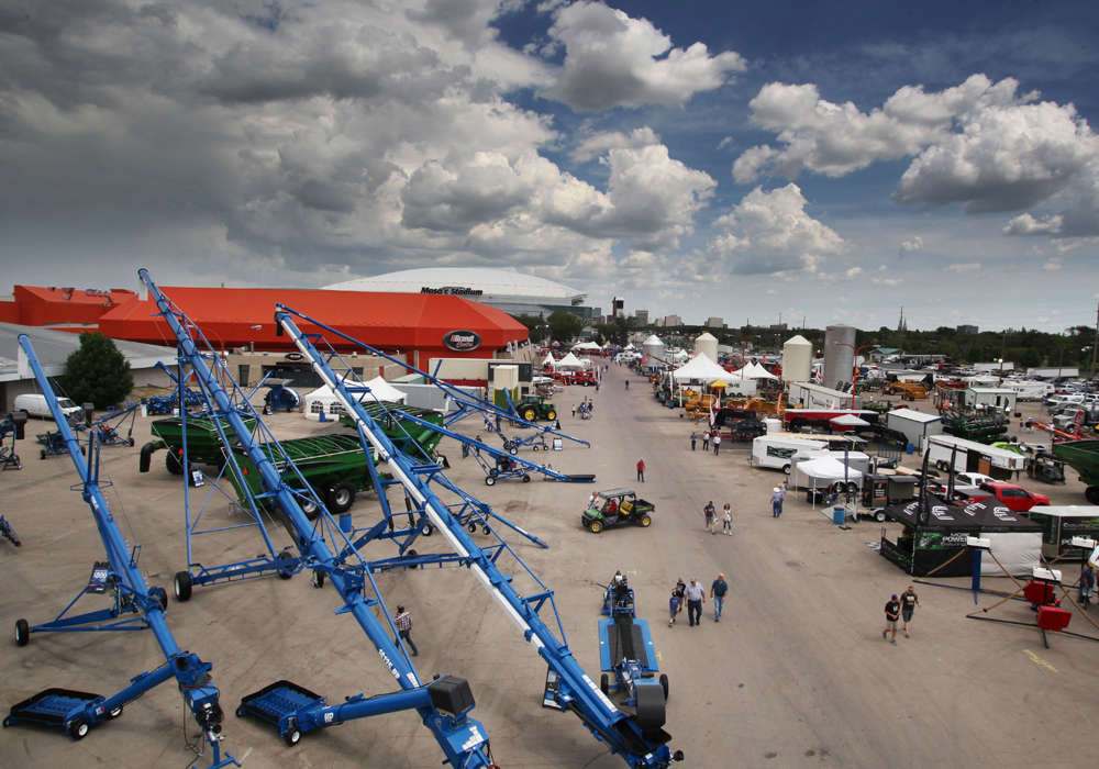 Canada's Farm Progress Show 2019