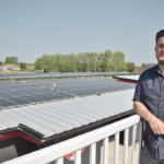 Net zero: Alta. town grasps electrical holy grail