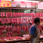 Meat being smuggled into China using bogus Canadian veterinary certificates
