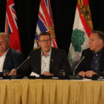 Premiers look to reduce internal trade barriers