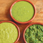 Summer sauces make simple meals more spectacular