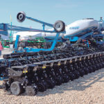 Kinze's big plans for big planter