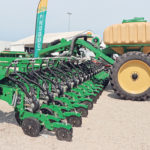 From corn to canola, new planter streamlines