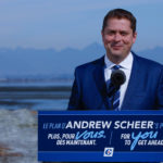 Leader Andrew Scheer announced the platform in Tsawassen, B.C., and while he didn't address agriculture and rural issues directly he did say the carbon levy would be eliminated. | Twitter/@AndrewScheer photo