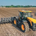 Autonomous equipment gets more work