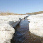 Runoff warning issued for next spring