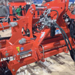 Horsch introduces inter-row cultivator