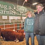 Hug-a-farmer campaign defends beef sector
