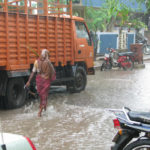 With India's monsoon rains having continued longer than usual, production of the country's kharif (summer) pulse production fell by almost two million tonnes. Prior to the monsoons, market expectations called for 10.1 million tonnes, but those estimates were cut to 8.3 million because of excessive wet conditions, that included flooding. | Flickr/McKay Savage photo