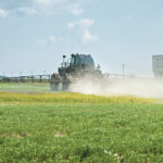There is an increased emphasis on developing new modes of action in herbicides, but the loss of glyphosate in the weed control arsenal would be seen by many as a major blow.  |  File photo