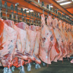 Pork and beef are among the ag goods China has purchased from the U.S. in the past. China has increased pork imports to record levels after a fatal pig disease, African swine fever, devastated its herd. | File photo