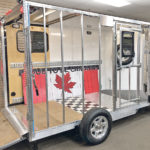 Inside cargo trailers —more than meets the eye