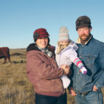 B.C. cattle producers resettle in Saskatchewan