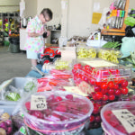 NFU wants farmers markets declared essential