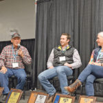 Bison producers share their years of experience