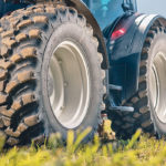 Nokian introduces new technology for ag tires