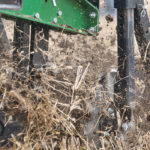 Tilled soils can be as healthy as no-till ground
