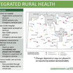 Rural health facilities part of COVID-19 plans