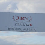 JBS adds shift to Brooks packing plant