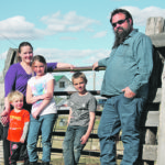 Sheep anchor Sask. family's diversity efforts