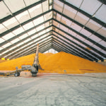 New large-scale storage for cost-conscious farmers