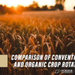 Profit study on organics yields data