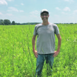 Weather at seeding affects prairie restoration