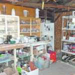 Recyclers find a home in the country